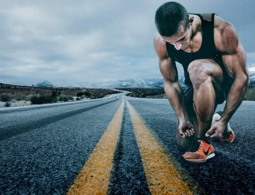 What You Need To Know About Runner's Knee
