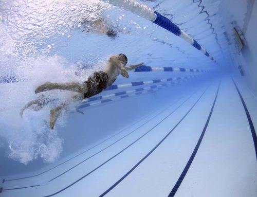 How to Prevent a Water Related Injury